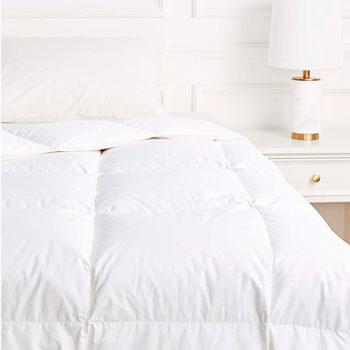 relleno nordico de plumon de oca cama de 90 cm