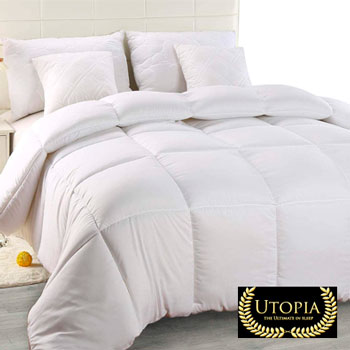 relleno nórdico cama 150 utopia bedding